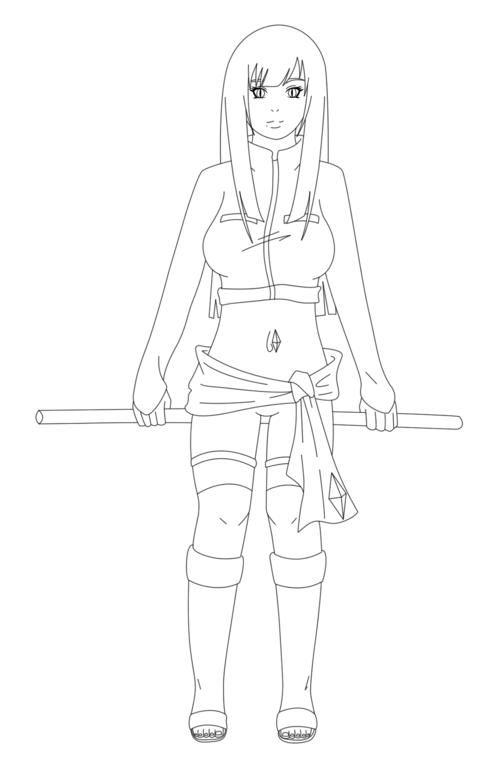 Nanaho [Line 1]