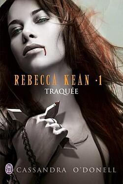 Rebecca Kean (tome 1)