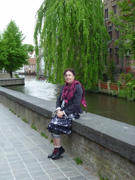 Bruges, une ville, un royaume!