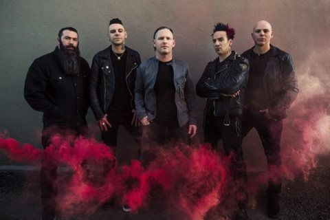 "STONE SOUR - ""Rose Red Violent Blue (This Song Is Dumb & So Am I)"" (Clip)"