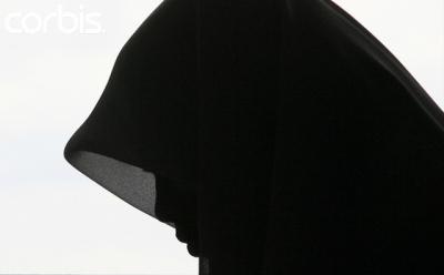 La 'awra de la femme devant ses mahârims -