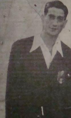 Moussaoui Chérif