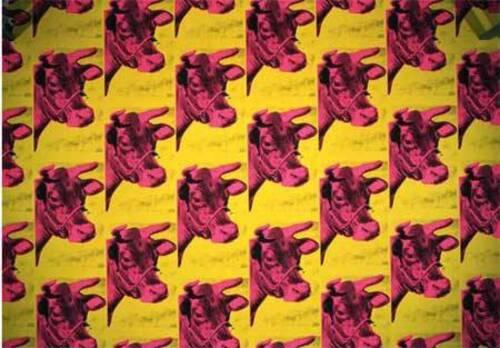 07- Les vaches dans l'art contemporain
