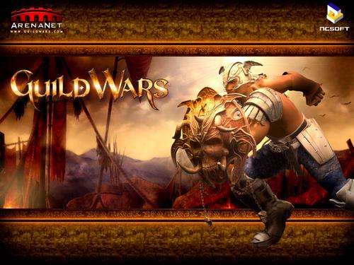 Guild Wars #9
