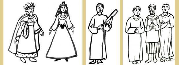 Catéchèse autour du récit de la vigne de Naboth