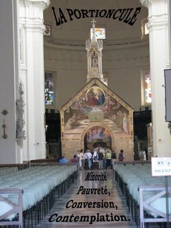Le Décalogue d'Assise pour la Paix -2002