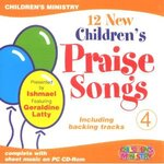 Children's praise songs (new songs)