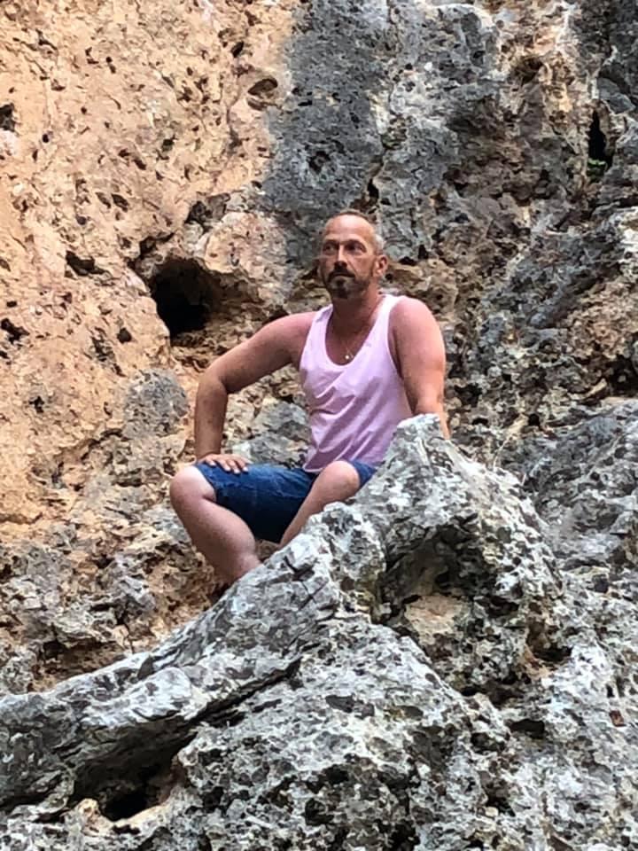 Therisso Gorge Crète.