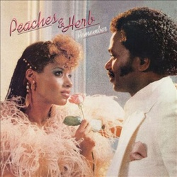 Peaches & Herb - Remember - Complete LP