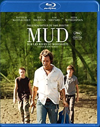 [Blu-ray] Mud - Sur les rives du Mississippi
