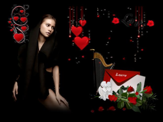 Mes Créas St Valentin