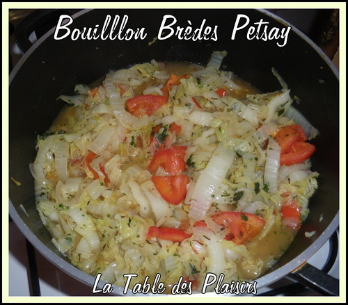BOUILLON BREDES PET SAI