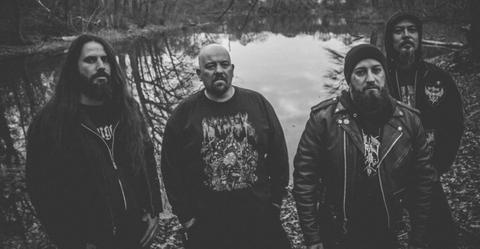 CHURCHBURN - Les détails du nouvel album None Shall Live... The Hymns Of Misery