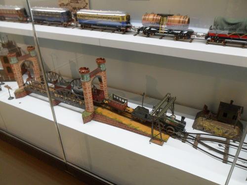 Musée du jouet de MOIRANS   suite