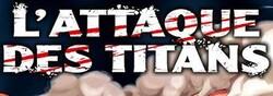 Pika lance un Trailer pour L'Attaque des Titans
