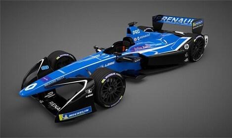 Formule Electrique Saison 4 2017 2018 Djef76