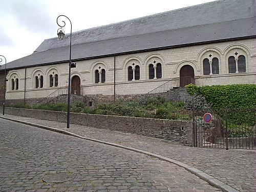 M-rue Gay Lussac 2