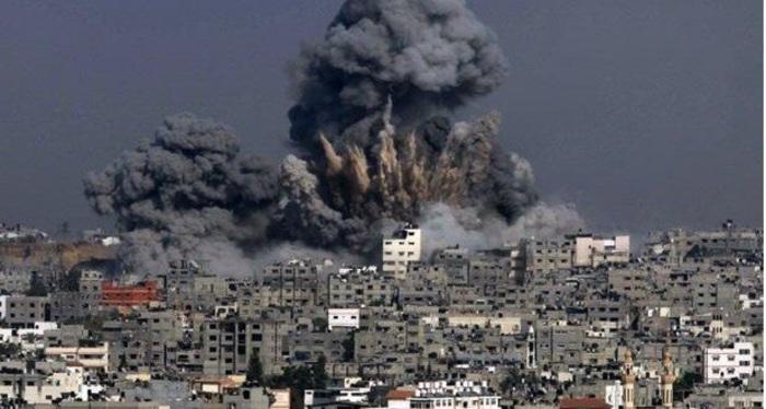 Irak : apocalypse et parfum de mort   dans le vieux Mossoul repris à l'EI