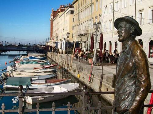 Why Trieste is the ideal destination for all coffee drinkers.