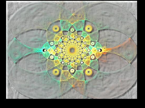 Fractales Série 1