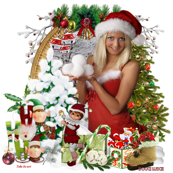 Défi Noel 1
