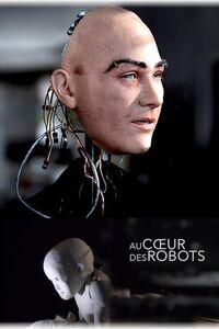 Au coeur des robots : Un film documentaire captivant et vertigineux sur les relations entre l'homme et les machines, au coeur des laboratoires où s'inventent les humanoïdes de demain. Nous sommes à la veille d'une révolution, celle des humanoïdes. Ces robots à visage humain sont de plus en plus performants : ils marchent, voient, entendent, parlent... Ils nous ressemblent comme 2 gouttes d'eau, sont prêts à entrer dans nos vies, nos maisons, et sont même capables de nous en apprendre sur notre propre condition. Les roboticiens estiment que, dans 10 ans, les androïdes feront partie de notre quotidien au même titre que les ordinateurs individuels. Sommes-nous prêts ? Fil rouge de ce film documentaire, le photographe et médecin américain Max Aguilera-Hellweg se passionne pour l'histoire des robots, avec une interrogation constante : que signifie être humain ? Dans l'objectif de son appareil, ces créatures exceptionnelles prennent une dimension quasi fantastique dans un savant jeu d'ombres et de lumières. Le film documentaire suit l'artiste du Vermont au Japon, de New York à Osaka, où il pousse les portes des laboratoires à la pointe du progrès en robotique, nous entraînant dans une quête scientifique aux images exceptionnelles. ... ----- ...  Chaine TV : ARTE Date de diffusion : 28/05/2017 Réalisé par : Bruno Victor-Pujebet Nationalité : Français Durée : 1h 12min Langue : Français