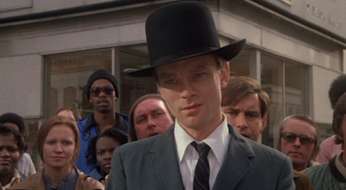 Le malin, Wise blood, John Huston, 1979