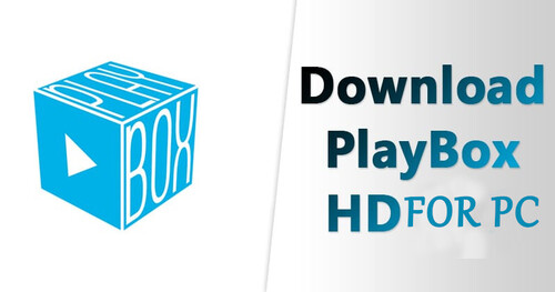 Download Free Playbox HD for PC