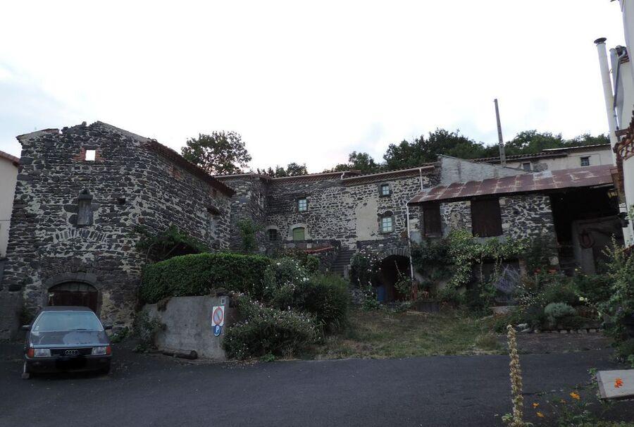 Tourzel-Ronzière (dept 63)