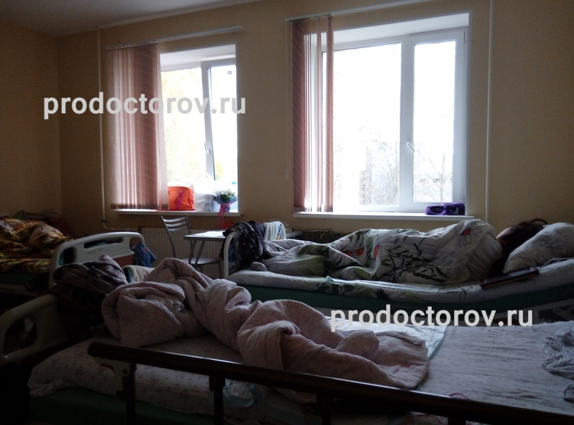 Лечение геморроя 9 больница