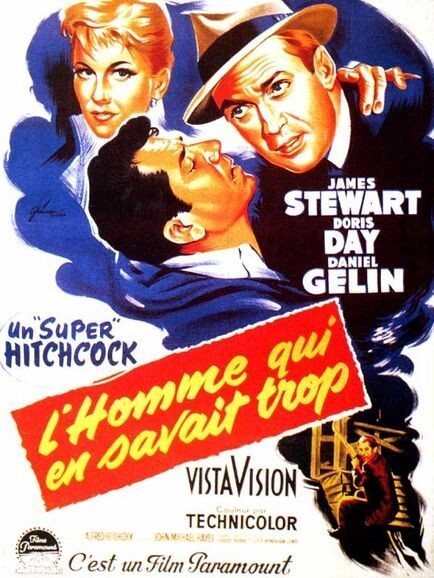 BOX OFFICE PARIS DU 10/10/1956 AU 16/10/1956