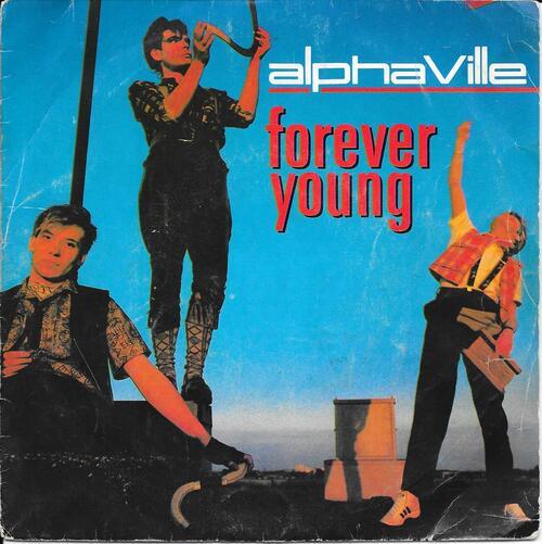 Alphaville - Forever Young 01