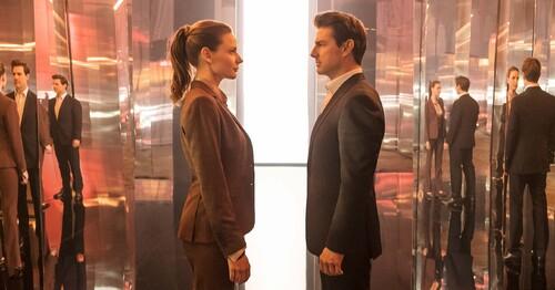 MISSION : IMPOSSIBLE - FALLOUT avec Tom Cruise // Les cascades sont réelles - making-of exclusif - AU CINÉMA LE 1er AOÛT 2018 au cinéma