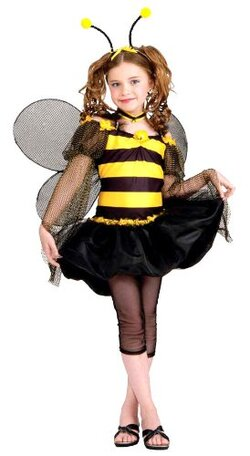 18 Month Bee Costume - Buy Bee Costumes and Accessories At Lowest Prices