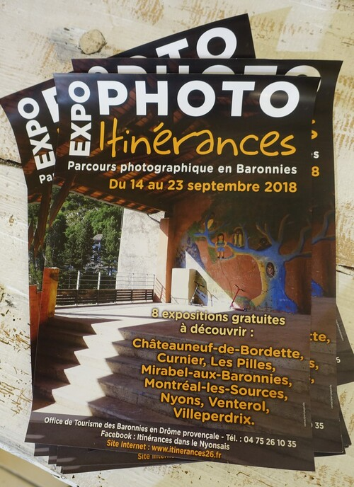 Des expositions de photos