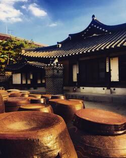 A la découverte de la Corée du Sud - Des lieux à visiter.