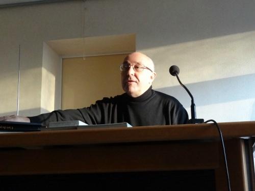 """""""Francis Carco"""", un marginal au coeur des hommes, une conférence de Michel Lagrange..."""