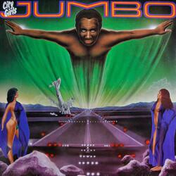 Jumbo - City Girls - Complete LP