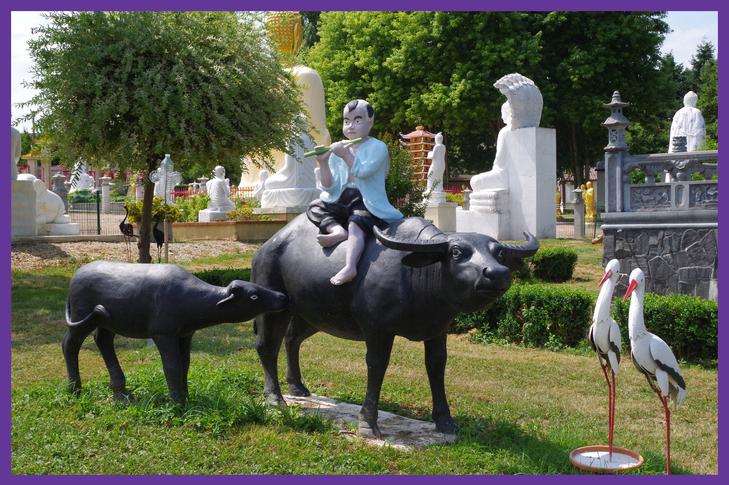 03210 Noyant sur Allier