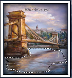 Katinka Tutorial -  Bridge