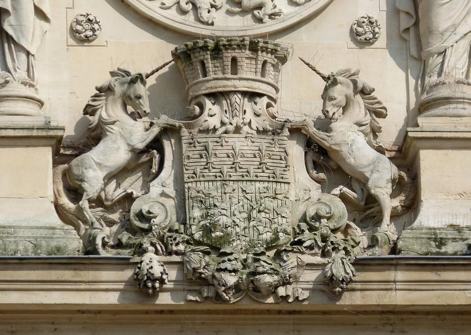 Visite guidée de l'Hôtel de Ville d'Amiens