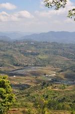 De retour en Indonésie...