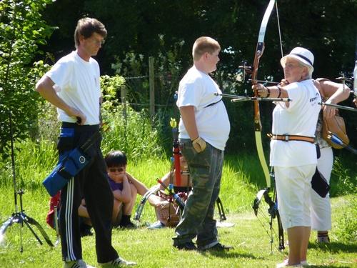 Club des archers de la Petite Montagne