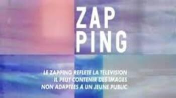 Le bras d'honneur, du Zapping, à Canal +
