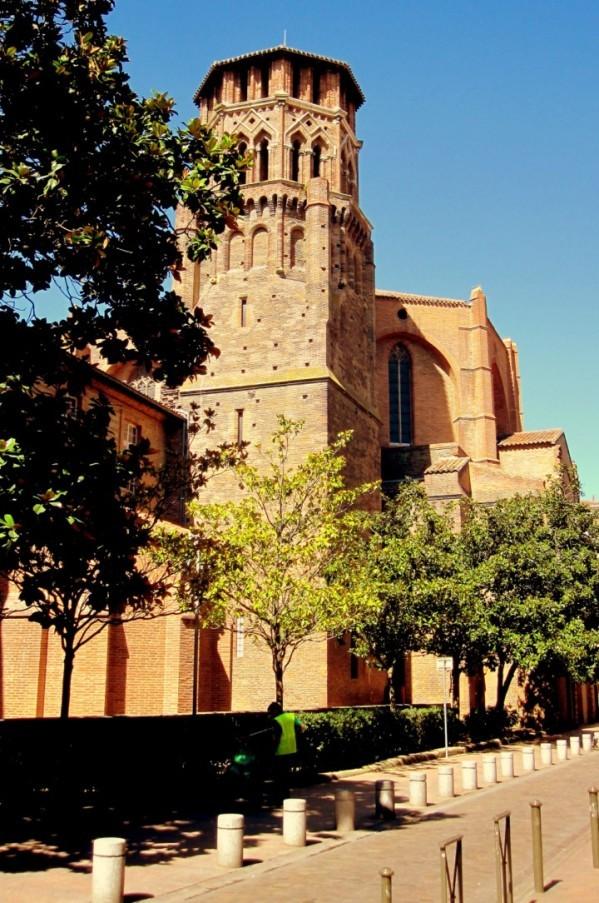 r01 - Le clocher