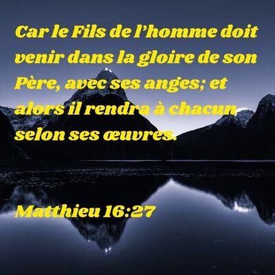 Calendrier Biblique - Le Cœur du Père 3 (Jours 27 à 30)