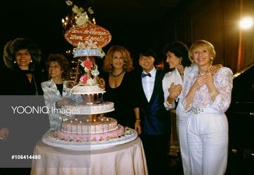 19 novembre 1984 : Hervé Vilard a 20 ans... Mise à jour.