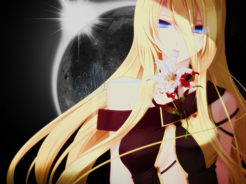Lily Vocaloid Wallpaper yvt2.jpg