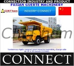 FUJIAN GUERTE MACHINERY