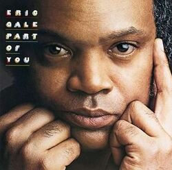 Eric Gale - Part Of You - Complete LP
